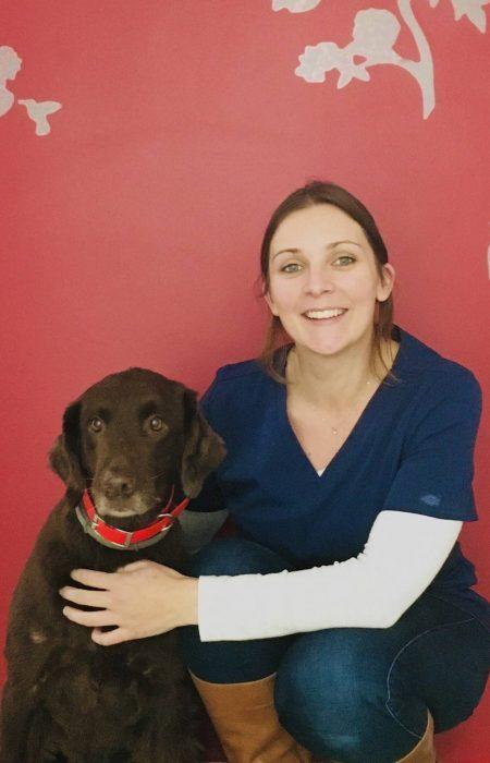 Docteur vétérinaire Thierry